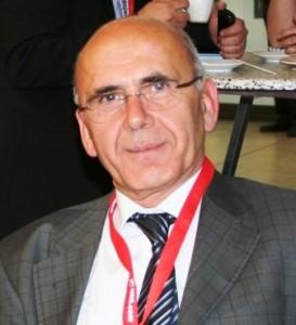 Sener Tokcan - Bürgermeister Datca / Türkei (Foto: Wachsmuth)