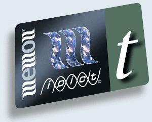 Der memon Telefon-Transformer