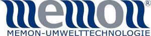 Logo der Firma memon