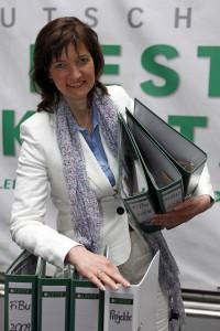 Alexandra Friedhoff (Foto: Leitz)