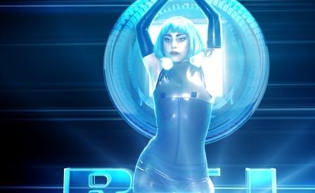 Lady Gaga für RTL II (Foto: obs/RTLII)